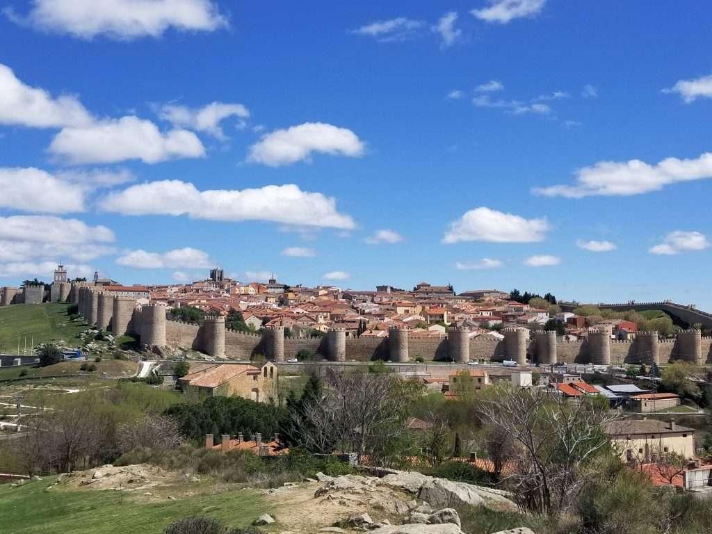 Ávila Spain